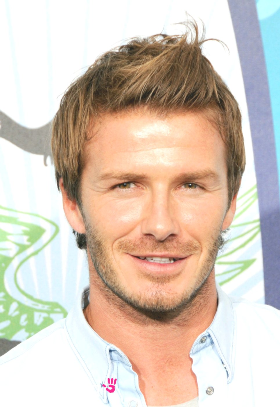 Best Beckham Hairstyle Photo-Finest Beckham Hairstyle Model