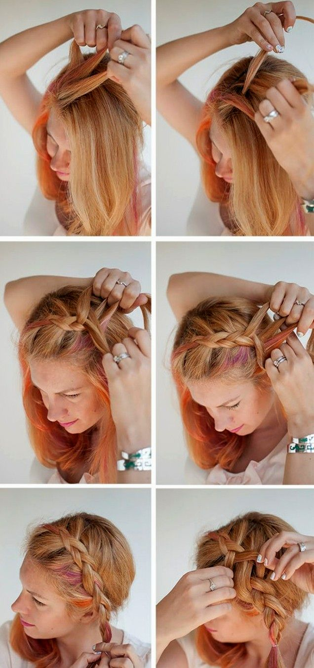 Amazing awesome braid hairstyle decoration-Best braid hairstyle reviews