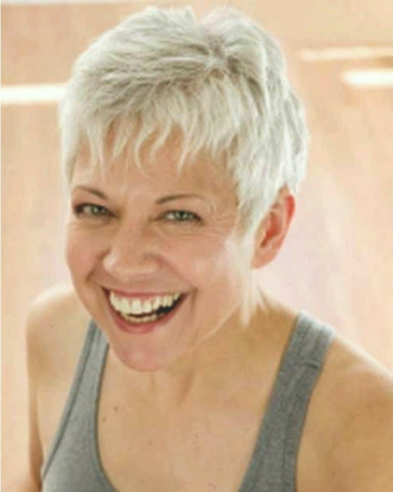 Lovely Short Hairstyles Mature Ladies Collection-Excellent Short Hairstyles Mature Ladies Image