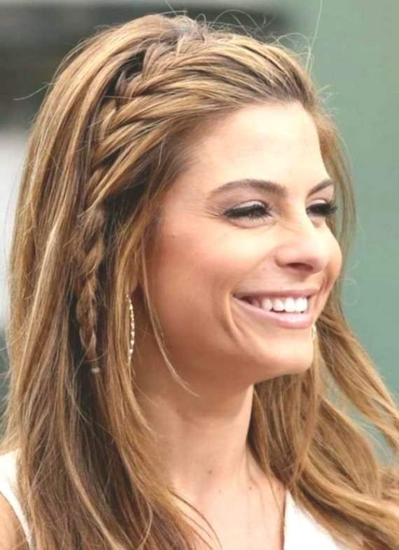 best of simple hairstyles long hair picture-Finest Simple hairstyles Long hair construction