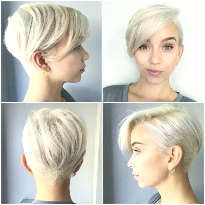lovely white-blonde hair ideas-best white-blonde hair picture