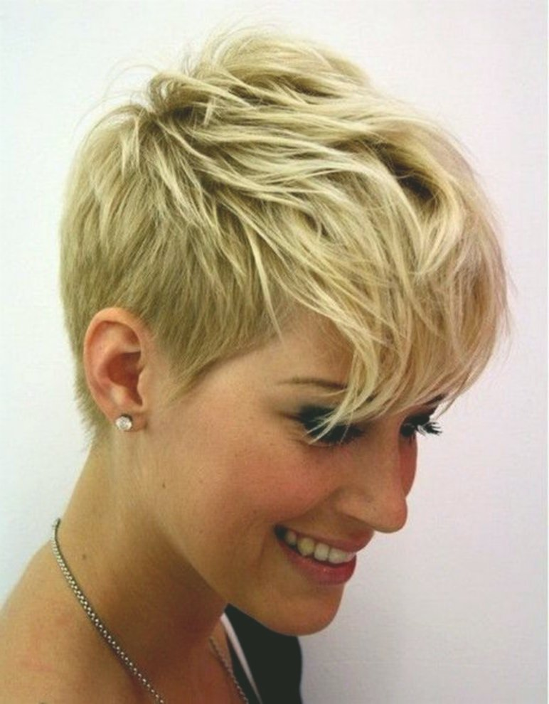 newest easy-care short hairstyles picture-top easy-care short hairstyles concepts