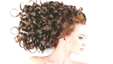 Photo of Long Curly Hairstyles 2020 – 16 styles for every face shape