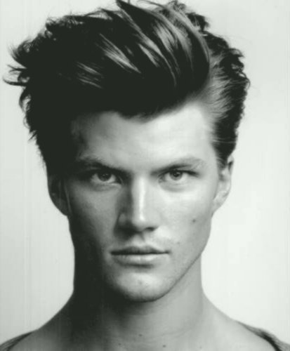 unique hairstyle trends men collection-New hairstyle trends men gallery