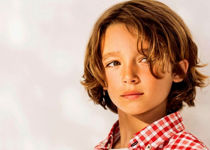 Excellent Kids Boys Hairstyles Collection Cool Kids Boys Hairstyles Photography