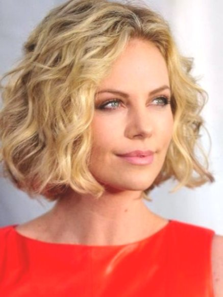 Incredibly Curly Hairstyles Short Design Superb Curls Hairstyles Short Ideas