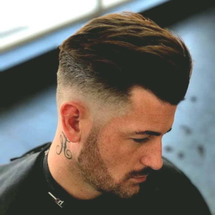 terribly cool hairstyle trends men plan-new hairstyle trends men gallery