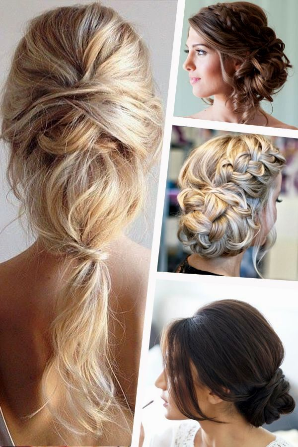 lovely prom hairstyles medium-length hair photo picture Breathtaking prom hairstyles mid-length hair construction