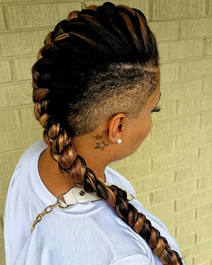 Inspirational Twists Hair Design-Charming Twist Hair Gallery