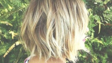 Photo of 21 structured Choppy Bob hairstyles: short, shoulder-length hair