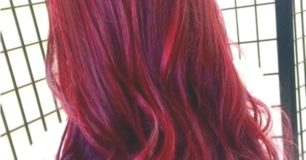 lovely dark red hair color collection-Terrific dark red hair color photography