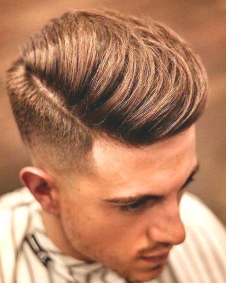 Modern cool hairstyles men collection-Cute Cool Hairstyles Men Gallery