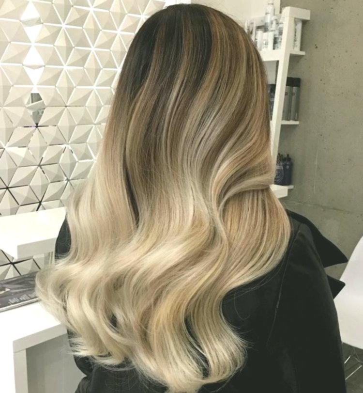 stylish dark blonde hair color picture-Awesome dark blonde hair color layout