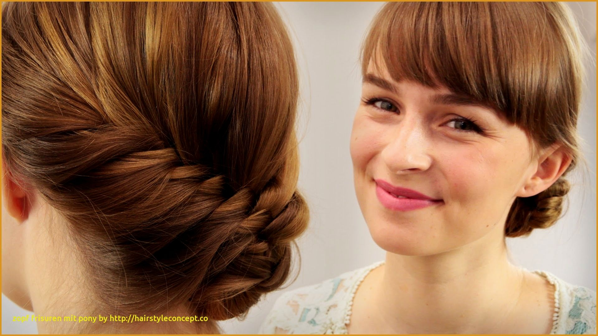 excellent braided hairstyles with pony plan-Finest braided hairstyles With pony model