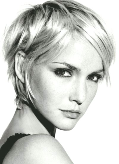 stylish short-haired braided hairstyles online Fascinating shorthair braiding hairstyles layout