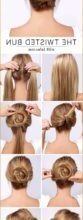 Photo of Elegant Fast Hairstyles For Long Hair Instructions Collection