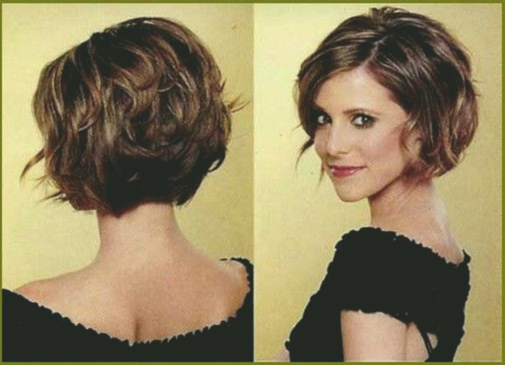 new ladies hairstyles short inspiration-New Ladies Hairstyles Short Model