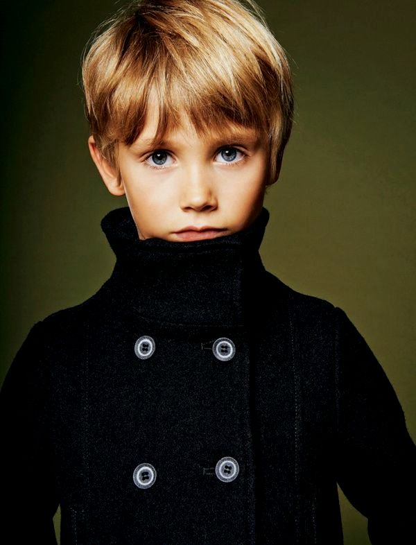 Fascinating kids boys hairstyles decoration-Cool kids boys hairstyles photography