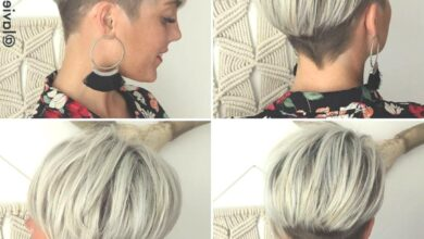 Photo of 10 long pixie haircuts for women want a fresh picture