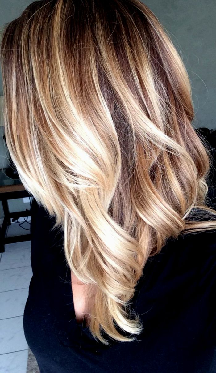 Nice new hair color photo-luxury New hair color layout