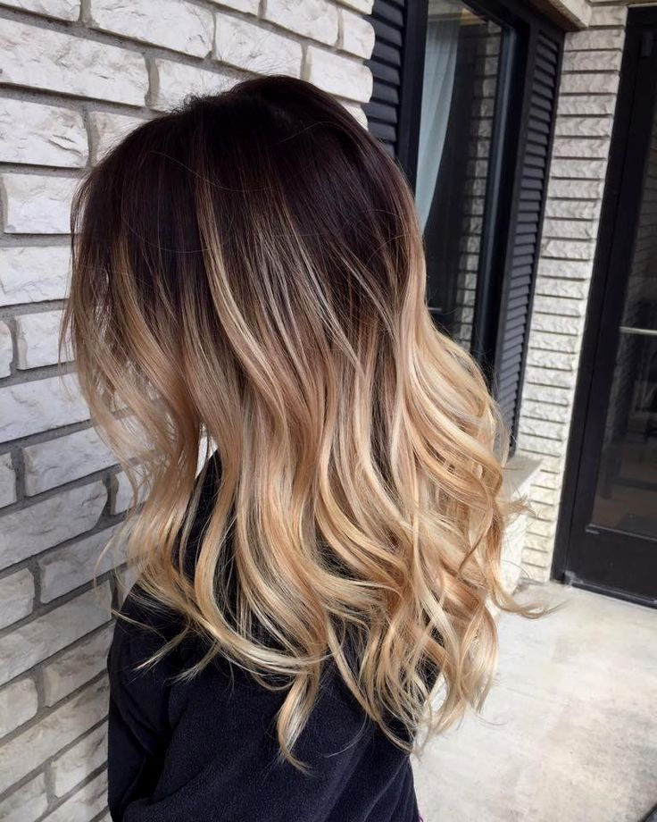 beautiful blond dyed hair ideas - Wonderful Blond dyed hair photo