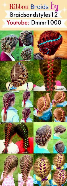 latest cool girl braids and hairstyles collection-Lovely Cool Girl Braids And Hairstyles Pattern