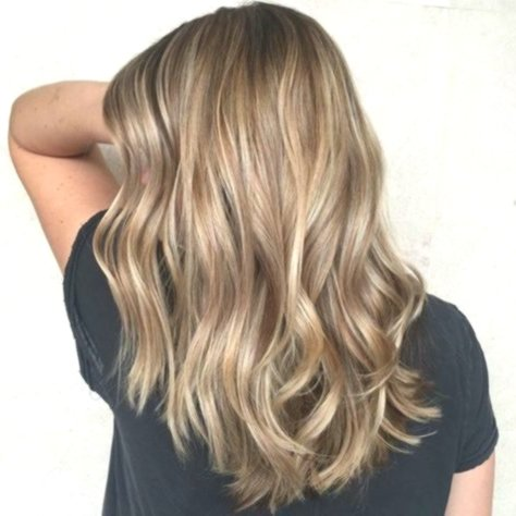 lovely dark blond hair color decoration-Awesome dark blonde hair color layout