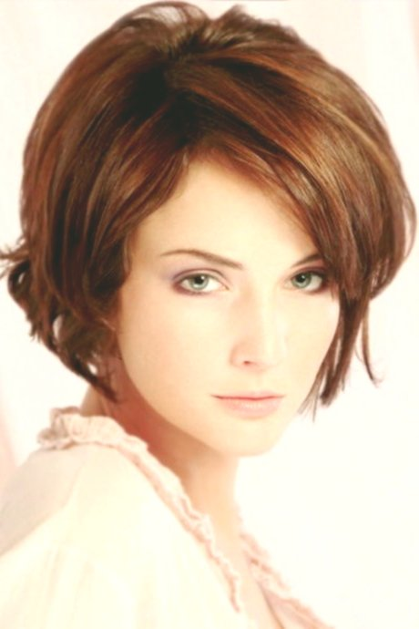 top short brown hair architecture Terrific Short Brown Hair Design