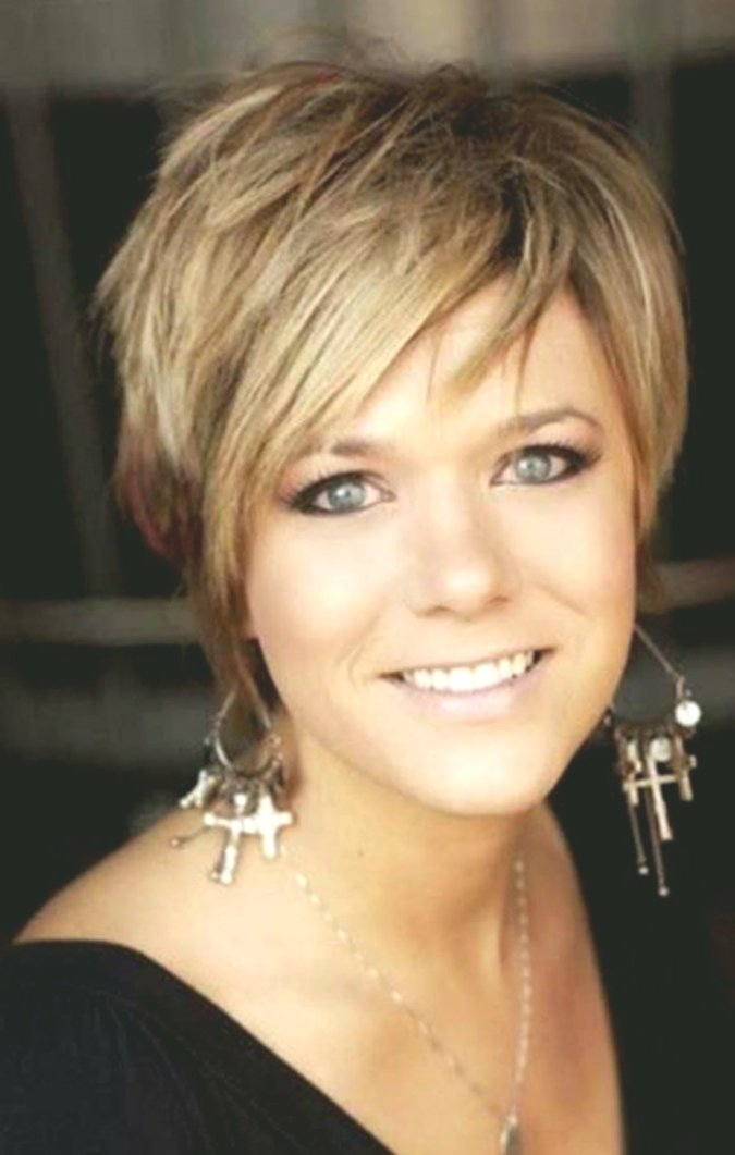 sensational cute hairstyles for women from 50 ideas-Finest hairstyles for women from 50 model