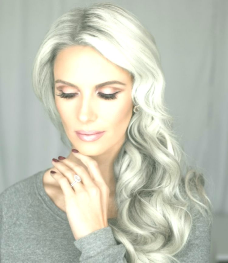 incredible hair color silver blonde model new hair color silver blonde photo