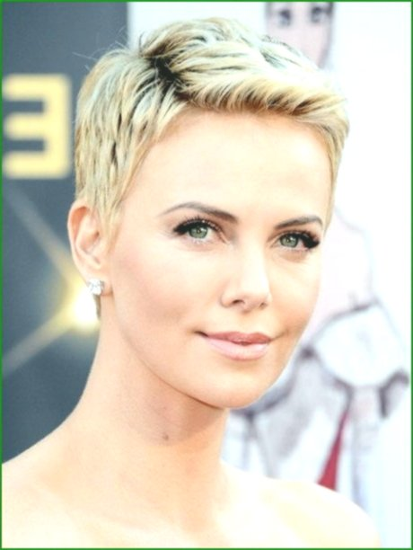 up very short hair woman picture picture-modern Pretty Short Hair Woman Design