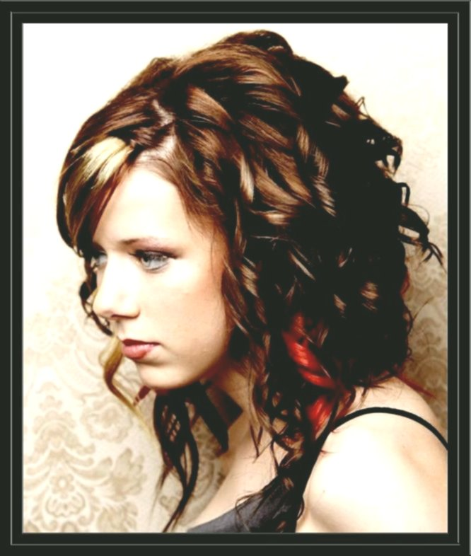 amazing awesome hairstyles waves background-Elegant hairstyles waves collection