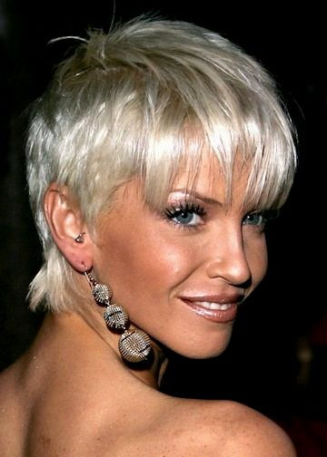 elegant braids short-haired ideas-Awesome braids hairstyles concepts