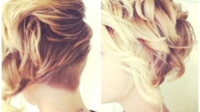 Photo of 18 textured styles for your pixie cut