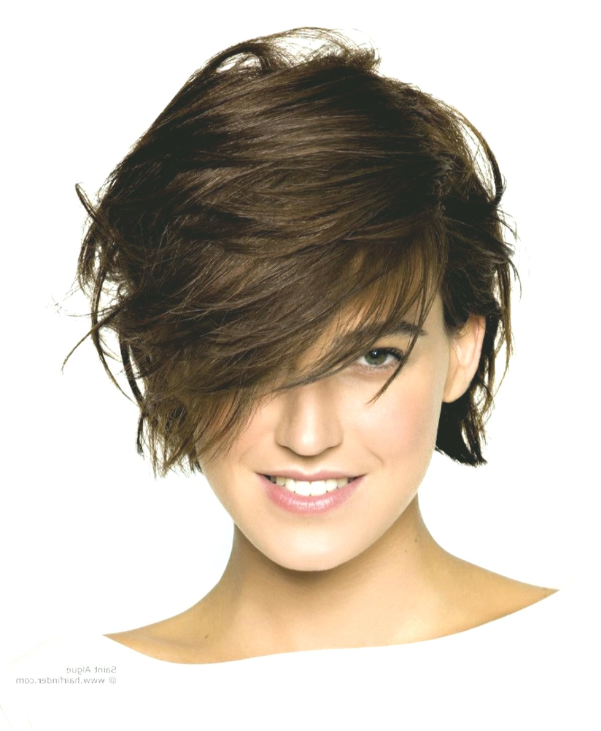 Modern Men's Hairstyle Short Collection-Cute Men Hairstyle Short Image