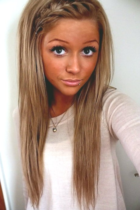 incredibly dark brown hair with blond strands architecture New Dark Brown Hair With Blonde Strands Concepts