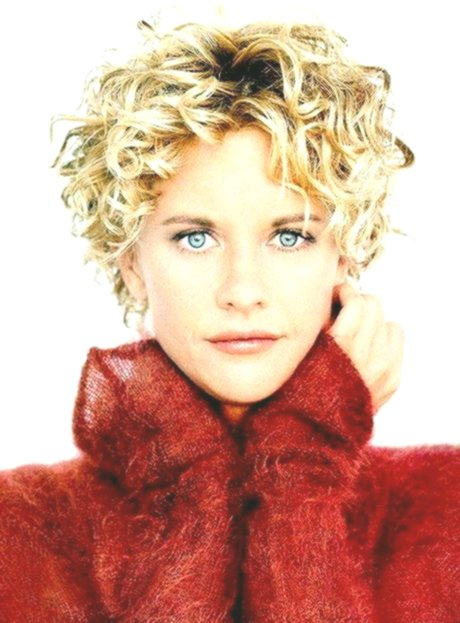 Fascinating Hairstyles Short Curly Photo-Modern Hairstyles Curls Short Decoration