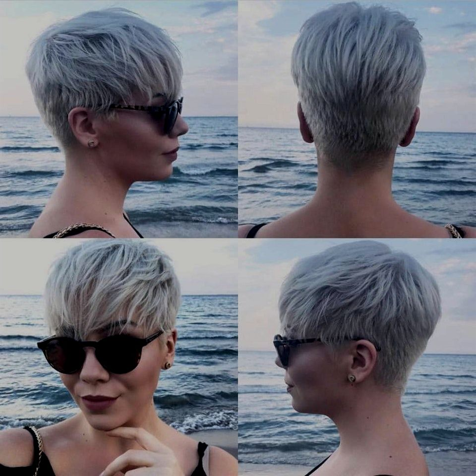 latest short hairstyles 2018 pictures ideas-Excellent short hairstyles 2018 pictures photo