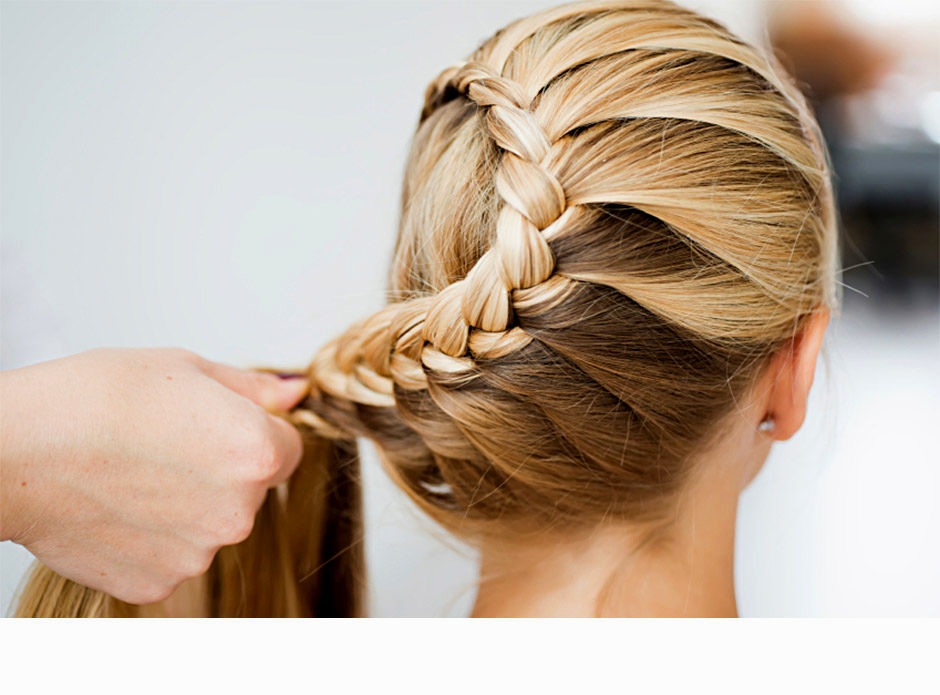 latest braided hairstyle instructions with pictures portrait-Modern braided hairstyles Instructions With pictures design
