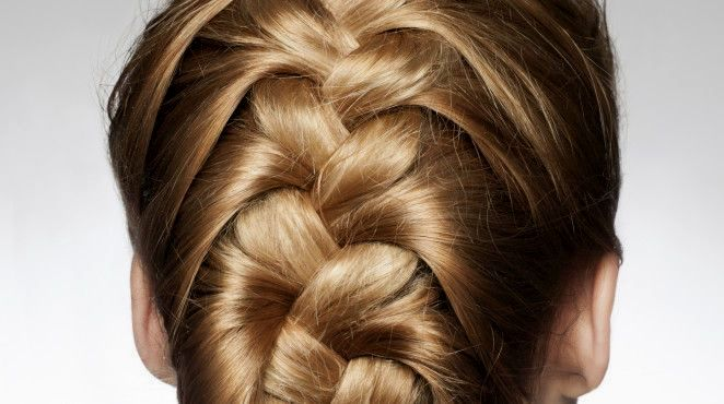 beautiful braided hairstyles with dutt décor Cool braided hairstyles With Dutt architecture
