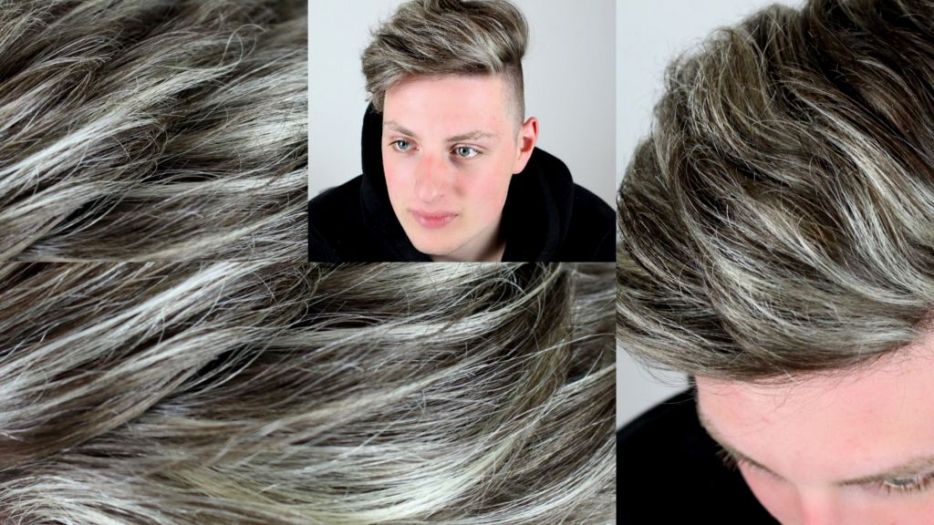 amazing awesome black gray hair online modern black gray hair pattern