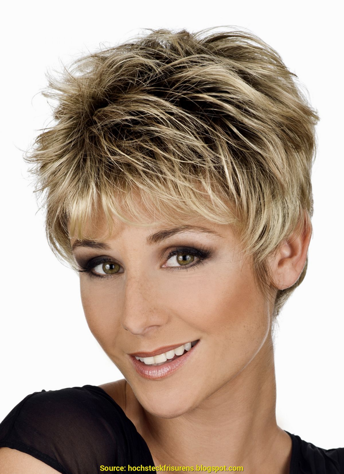new hairstyles strands photo picture-unique hairstyles strands model