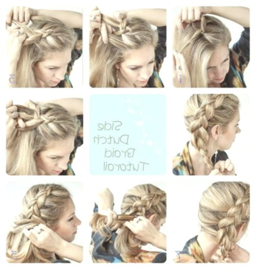 excellent updos braided concept-charming updos braided layout
