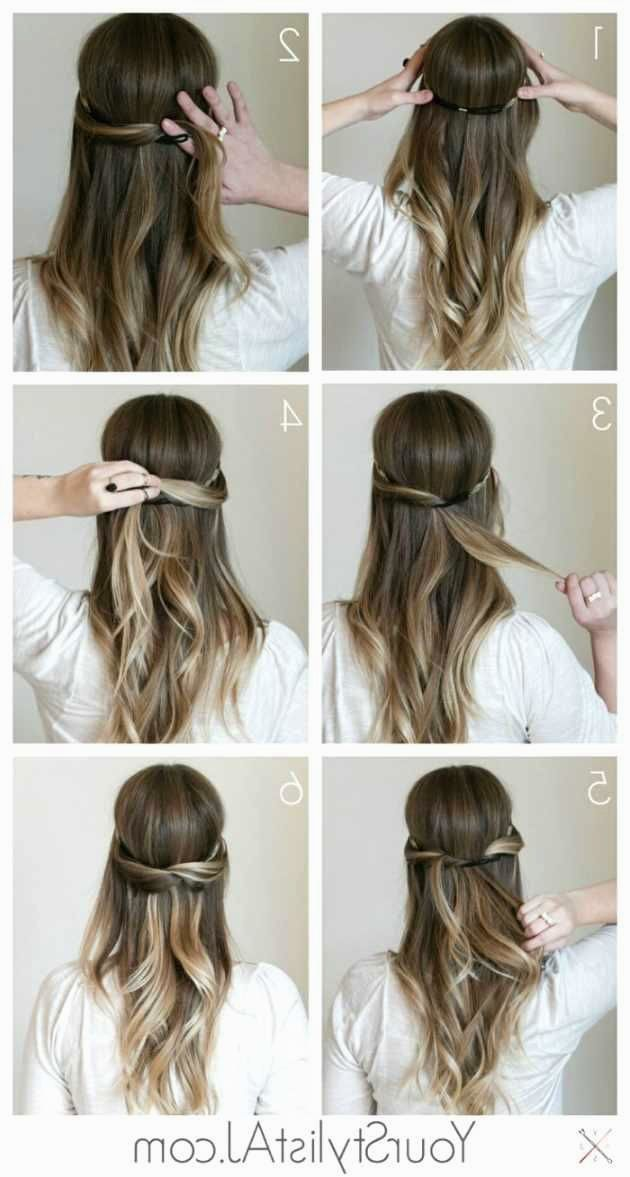 excellent prom hairstyles medium length hair décor-Breathtaking prom hairstyles mid-length hair construction