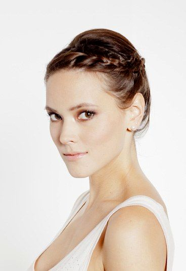 luxury updos easy and fast photo-finest updos Easy And Quick Gallery