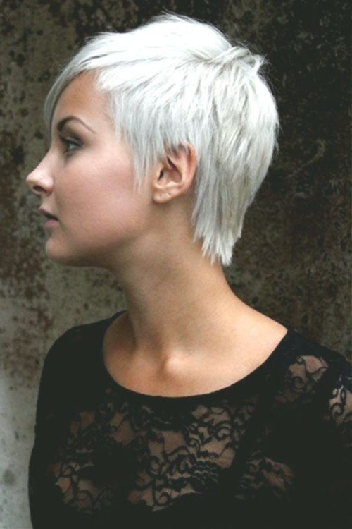 Fancy Cool Short Hairstyles Ladies Concept-Finest Cool Short Hairstyles Ladies Architecture