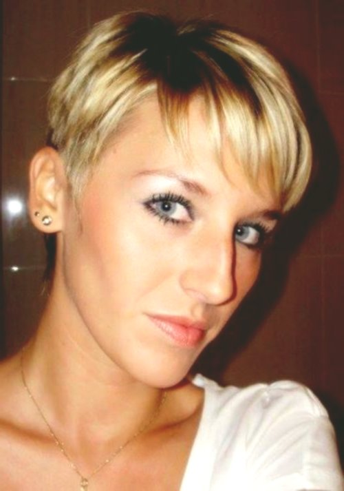 Modern Style I Style My Short Hair Photo - Best How Style Me My Short Hair Collection