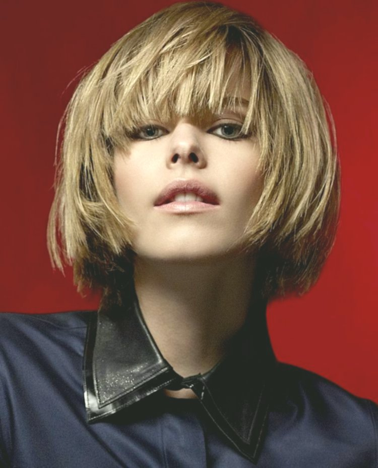 Modern Hair Bob Ideas-Modern Hair Bob Models