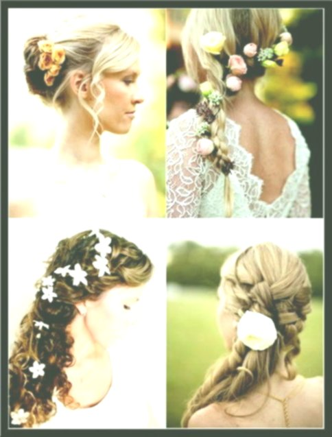 contemporary bridal hairstyle flowers pattern - Best Bridal Hairstyle Flowers Photography