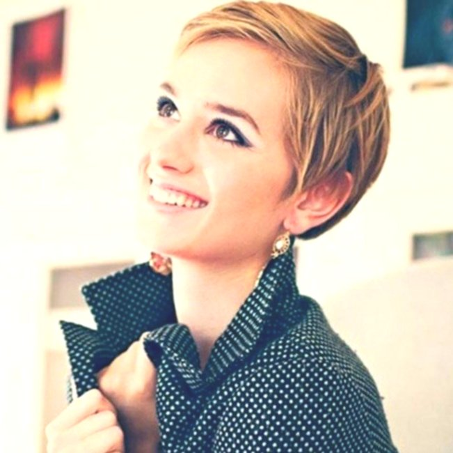 incredible pixie hairstyle ideas - unique pixie hairstyle concepts